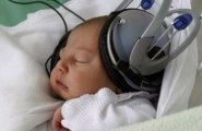 Mozart in cuffia per i neonati (2)