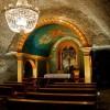 La cattedrale di sale di Wieliczka (3)