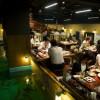 Zauo ristorante del pesce a Tokyo (3)
