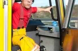 Vince Brasco, il pompiere più basso del mondo (3)