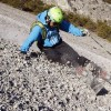 Sci sulle rocce in Austria (1)