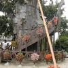 Cappella di Oak ad Allouville-Bellefousse (2)