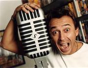 Dj Albertino, voce di Marco Ranzani (G. Neri)