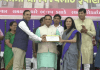 amrita-hospital-first-class-in-clean-survey-league-2020-hospital-category