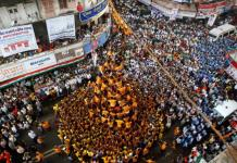 Know history behind Dahi Handi Celebration