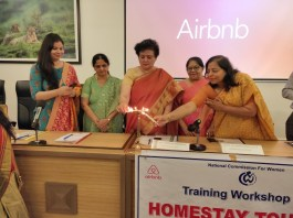 the-home-stay-project-will-be-launched-to-empower-women-in-sasan-and-gir-villages