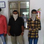 chhotilas-dhokla-village-caught-in-jalliot-making-scam-six-arrested