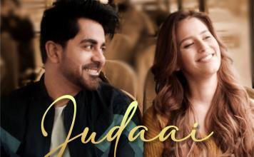 Judaai Video Song Teaser Moin Sabri Feat.Aaira Dwivedi, Gunjan Utreja Full Song Releasing on 18 May