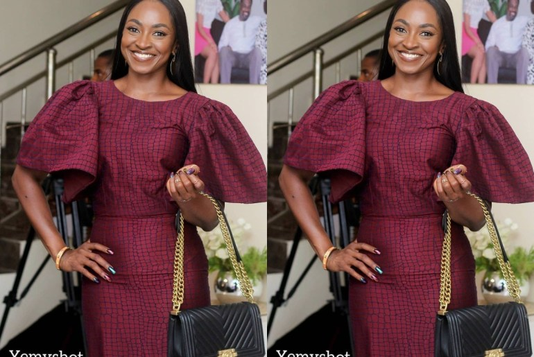 """""""It Is Well With Us, No Matter The Obstacles Thrown Our Way"""" - Actress Kate Henshaw Inspires Fans"""