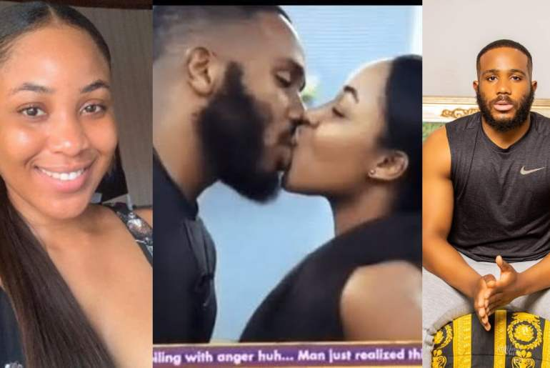 BBNaija: Communications Expert Reveals Why Kiddwaya and Erica Are Together As Lovers