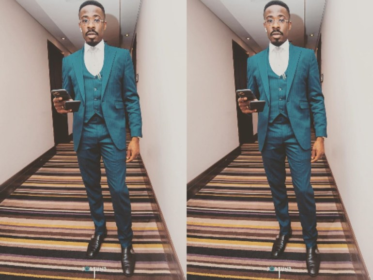 Davido's Lawyer, Prince Bobo Pens Down Inspiring Post On Social Media