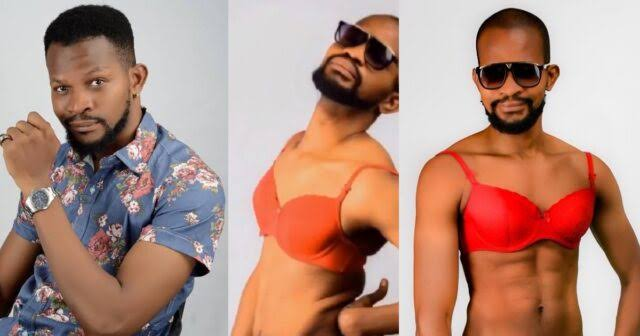 Uche Maduagwu Claims He Lost Movie Roles And His Girlfriend After Lying About Being Gay