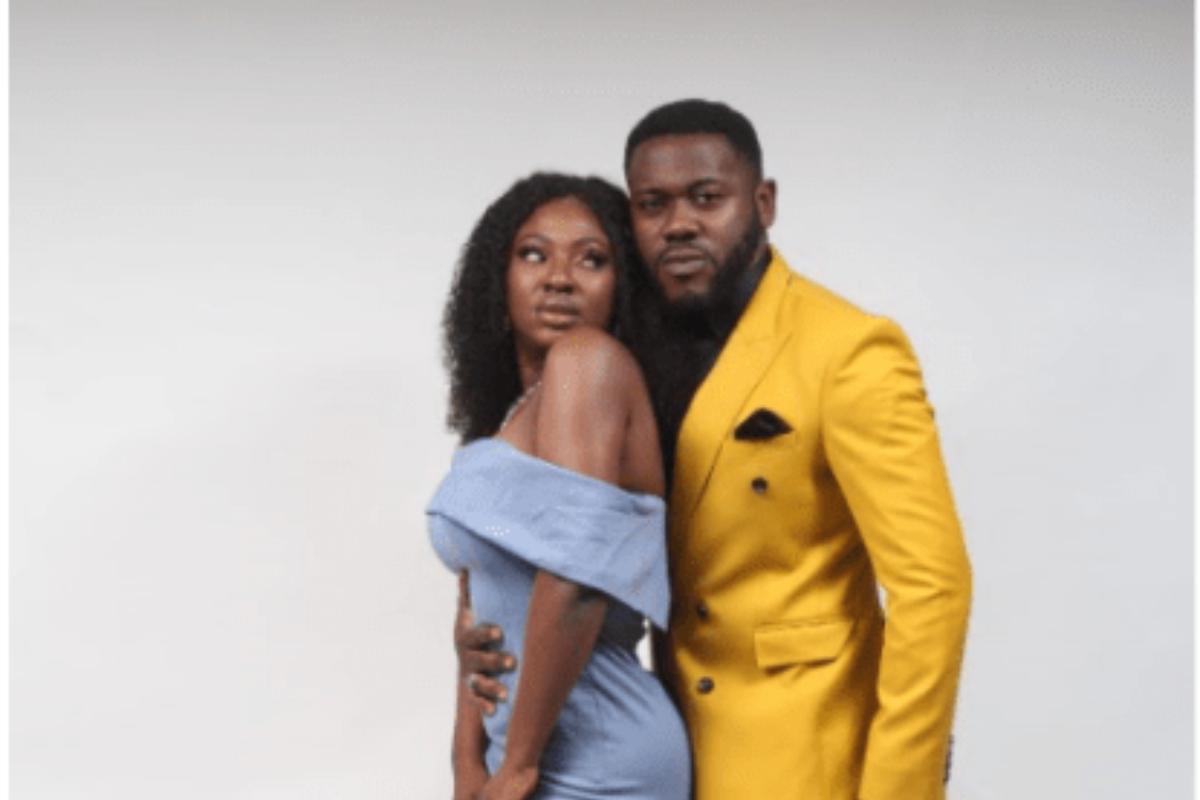 Yvonne Jegede Praises Deyemi Okanlawon For His Work Ethics