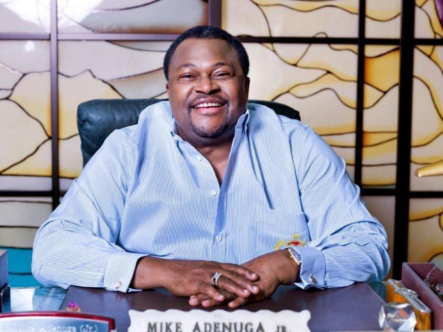Mike Adenuga Net Worth and Mike Adenuga Biography