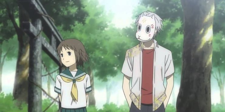 Sad Romantic Anime Movies: Top 10