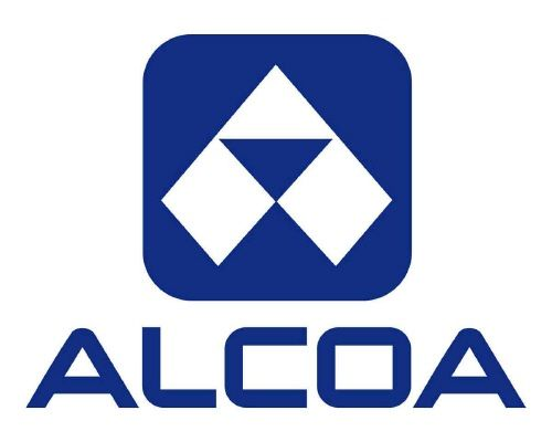Saul Bass Logo Alcoa