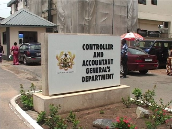 Public Notice to all workers on the payroll of the Controller and Accountant General Department