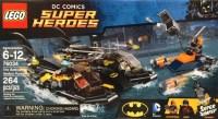 Lego DC Comics Super Heroes: Summer 2015 Sets- adne fotki ...