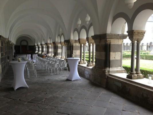 Freie Trauungen  LVRKulturzentrum Abtei Brauweiler