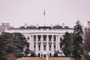 سيد البيت الأبيض the white house history