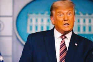 ترامب والإعتراف بالهزيمة Trump and admit defeat