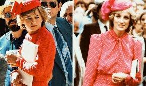 الأميرة ديانا ملكة العالم Princess Diana Queen of Hearts