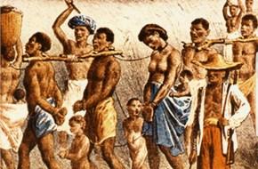 اليوم العالمي لإلغاء العبودية International Day for the Abolition of Slavery