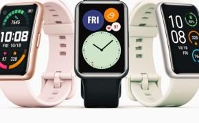 هواوي والساعات الذكية Huawei and smart watches