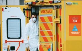 سلالة جديدة فيروس كورونا new strain coronavirus