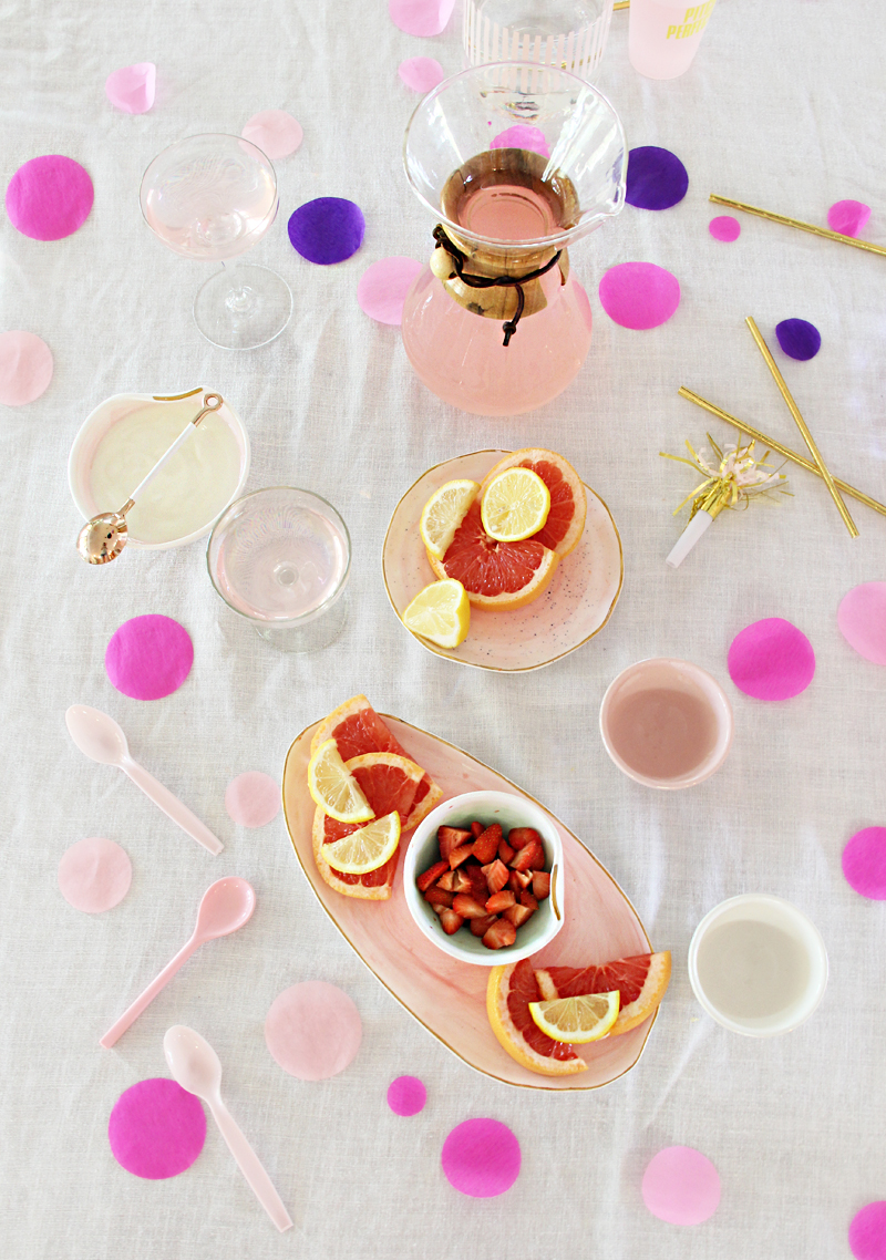 A Bubbly Lifepitches Night In Diy Face Mask Party A