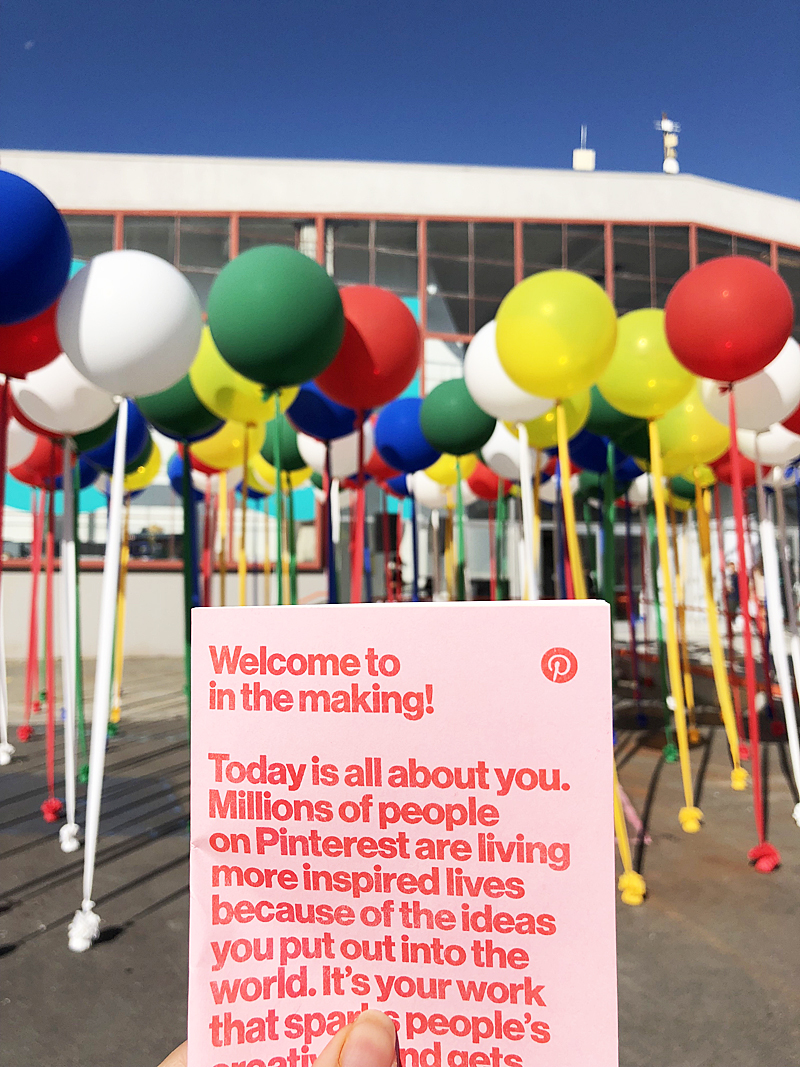 pinterest conference