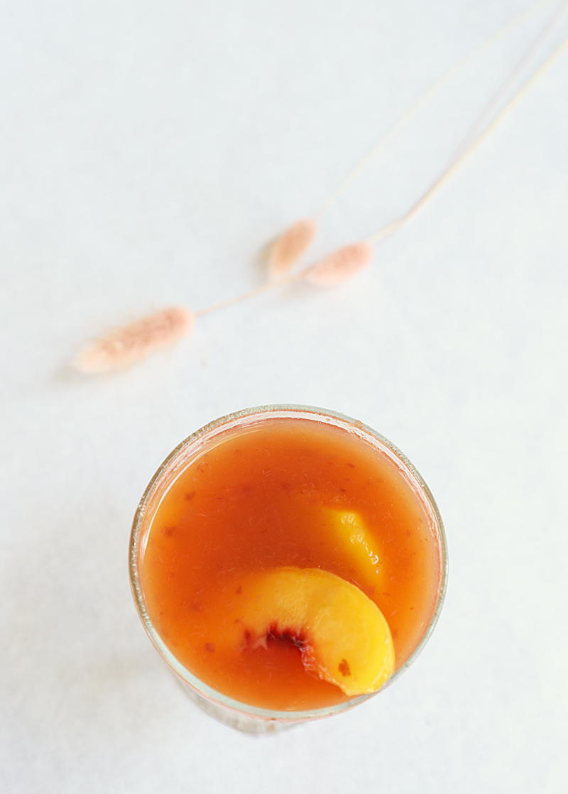 bellini recipe cocktails
