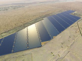 04. Noor Abu Dhabi Is The Largest Individual Solar Park In The World