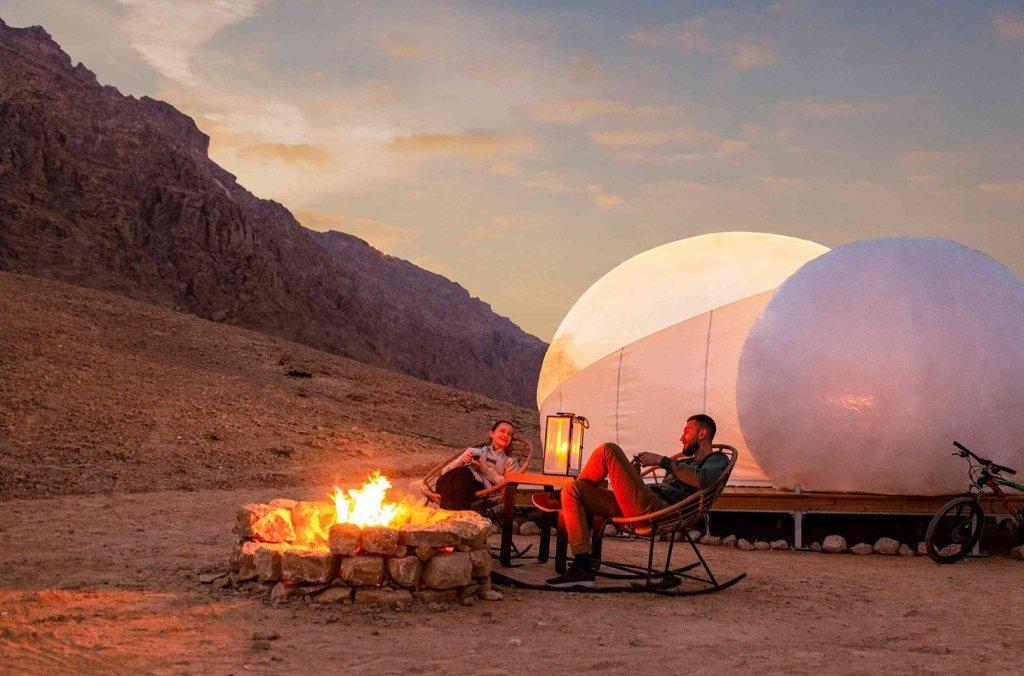 Jebel Hafit Desert Park 011