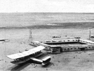 146 174911 sharjah air station beginnings aviation