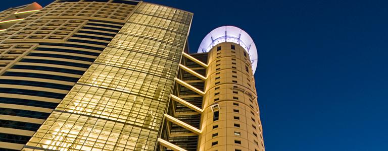 Grand Millennium Al Wahda Hotel 2