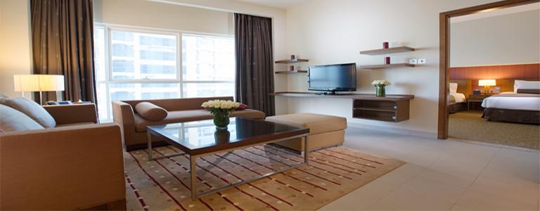 Grand Millennium Al Wahda Hotel 4