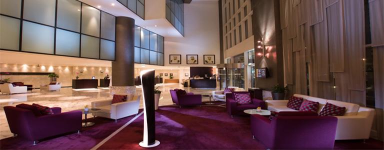 Grand Millennium Al Wahda Hotel 5
