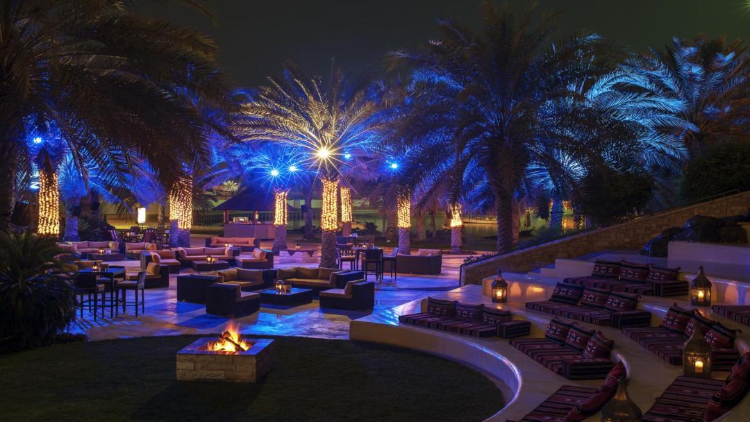 Sheraton Abu Dhabi Hotel Resort 9