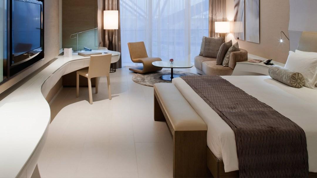 Yas Viceroy Abu Dhabi Hotel 2