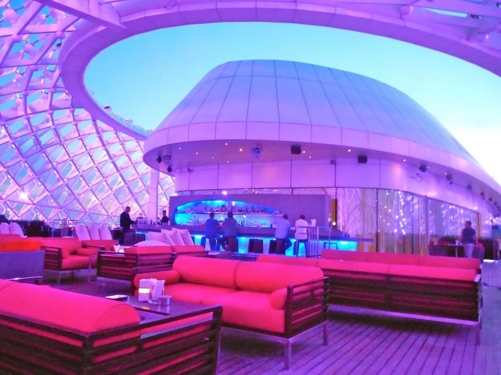 Yas Viceroy Abu Dhabi Hotel 4