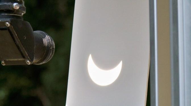 Our Eclipse Trip (Part 7 – The Eclipse!)
