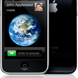 iPhone 3G: $199.00 for 8GB