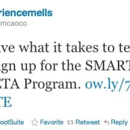 SMART Communications launches LTE Closed Beta Program. Sign up now.