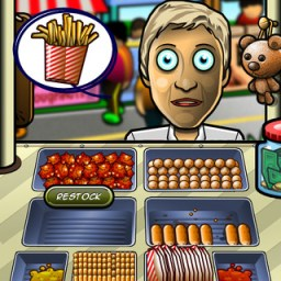 Streetfood Tycoon: Local iOS game allows you to control your own Jolly Jeep