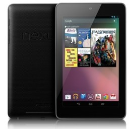 16GB Google Nexus 7 Priced at PHP 17,999 (Villman)