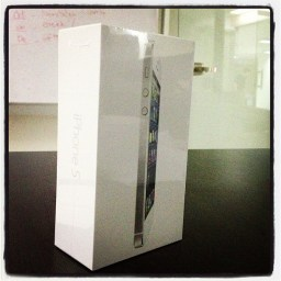 What it means to own an Apple device in 2013
