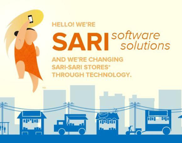 SARI SOFTWARE SOLUTIONS