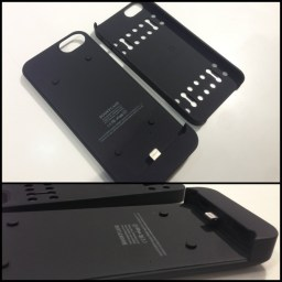 Hands on with the new BoostCase for iPhone 5 battery pack