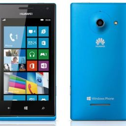 Introducing the HUAWEI Ascend W1, Windows Phone 8 for only PHP 8,990